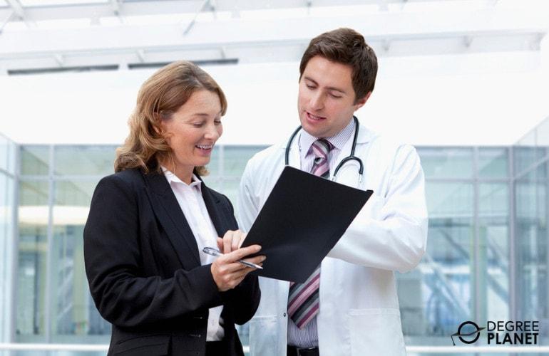 doctorate degree in Public Health