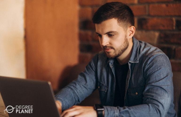 Masters in CS Online