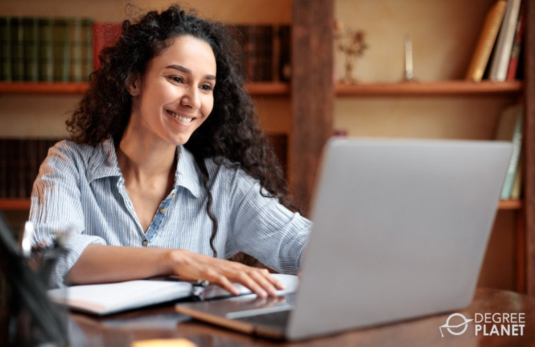 Masters Degree in psychology Online