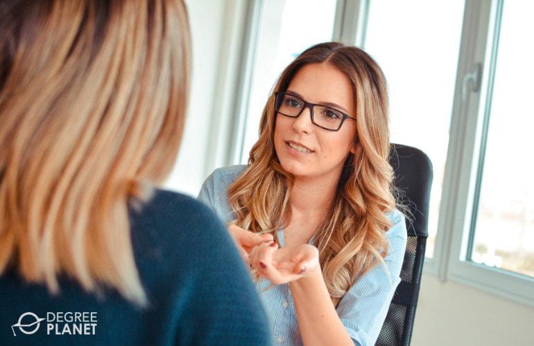 Masters Degree in Social Work Online