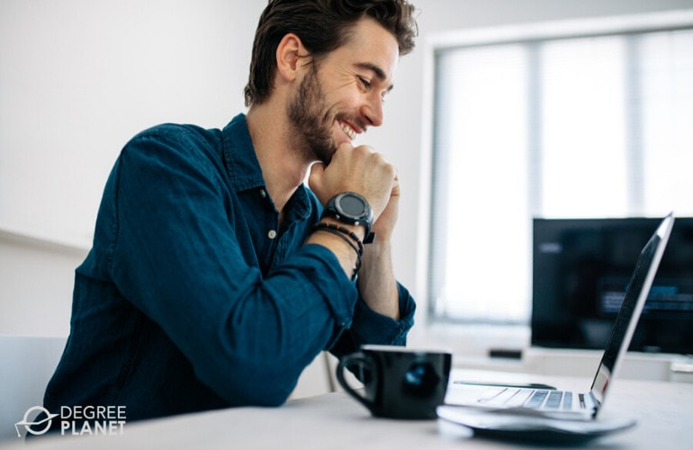 Masters in Computer Programming Online