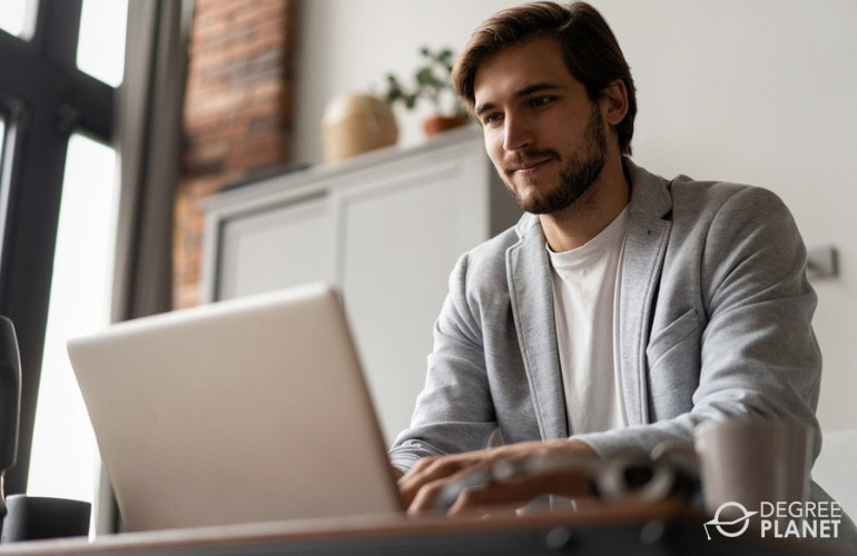 Masters in Computer Programming Programs Admissions