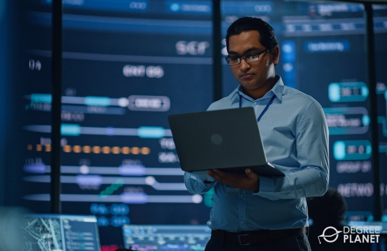 Masters in Information Systems careers