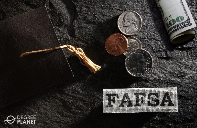 Masters in Social Work financial aid