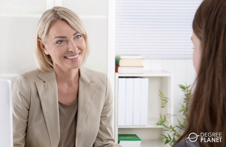 Masters in Social Work Online Programs