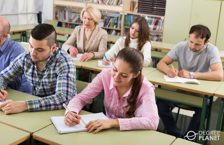 minimum GPA requirements for doctoral applicants