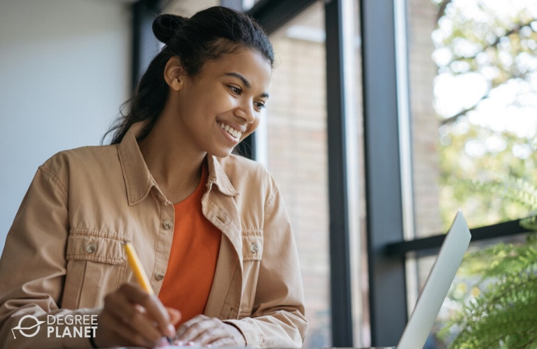 Online College Cost