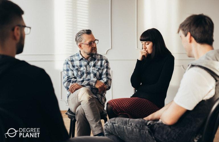 Online Social Work Doctoral Program