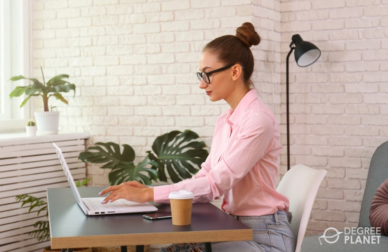 online social work master degree