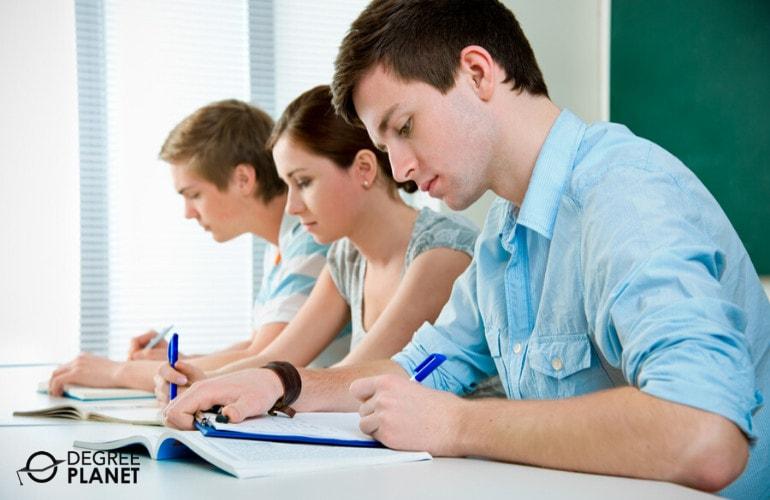 Semesters in College