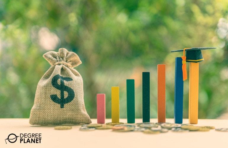 Social Work Bachelor's degrees financial aid