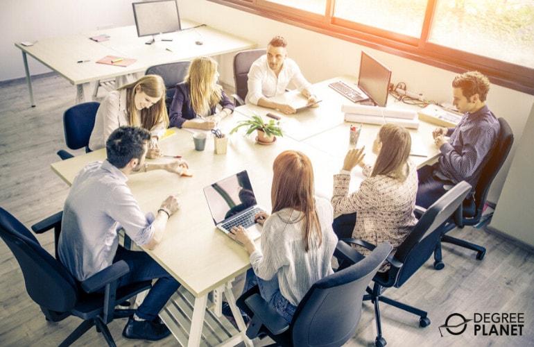 Social Work Professional Organizations