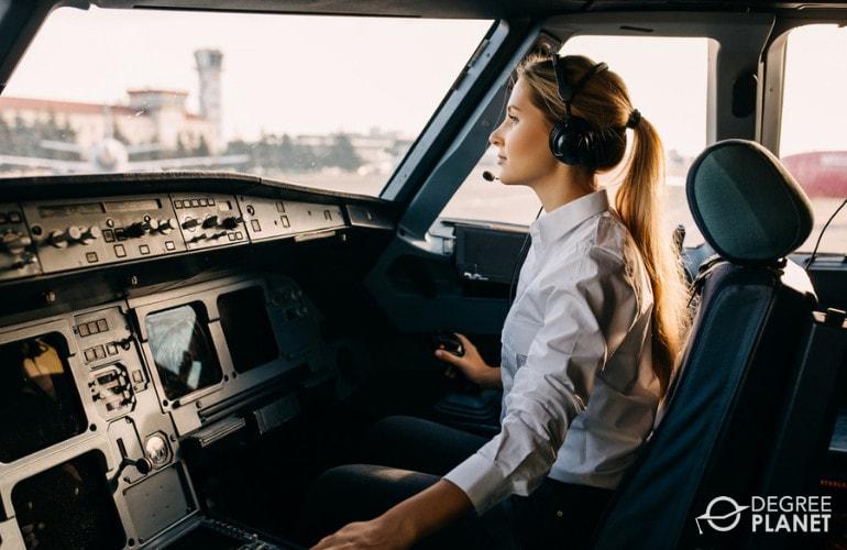 Aeronautics bachelors degree