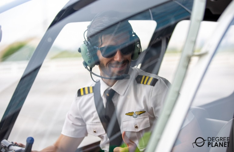 Aviation Accreditation Board International