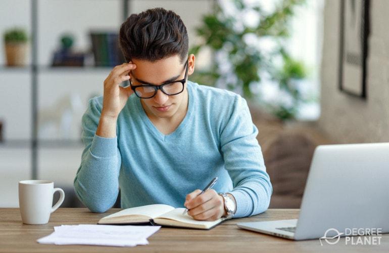 Aviation Bachelor Degree Online