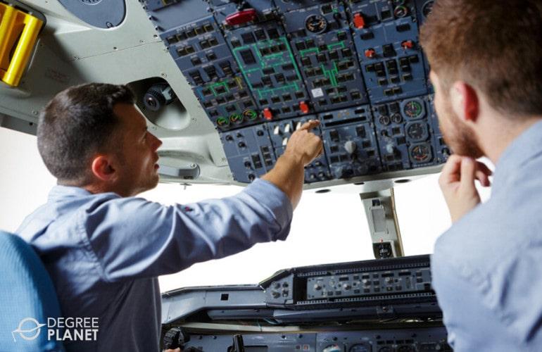 Aviation bachelors degree