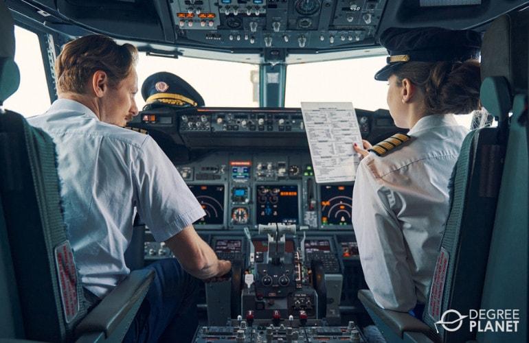 Aviation Curriculum & Courses