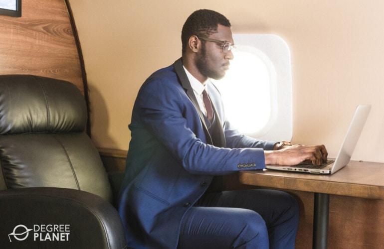 Aviation Management Degrees Online