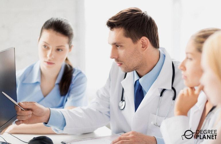 Bachelors in Public Health Degree