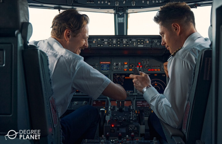 Best Colleges With Aviation Programs