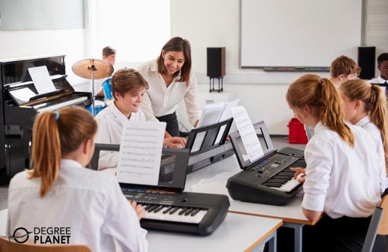 Best Online Music Degrees