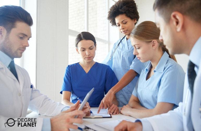 Best Online Public Health Degrees