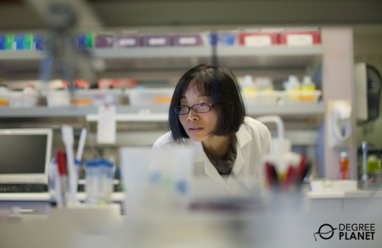 Biomedical Engineering degrees