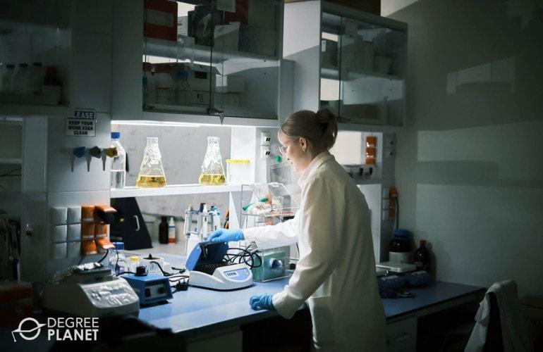Biomedical Engineering major