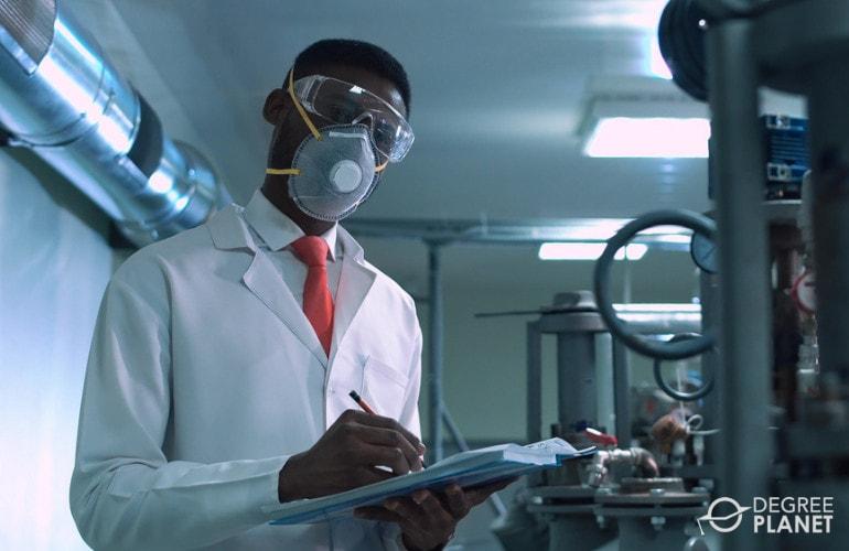 Chemical Engineering major