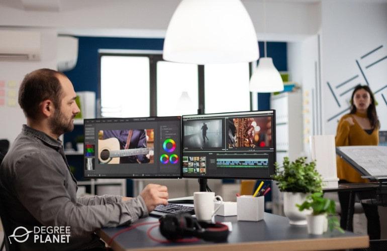 Cinematographer salary