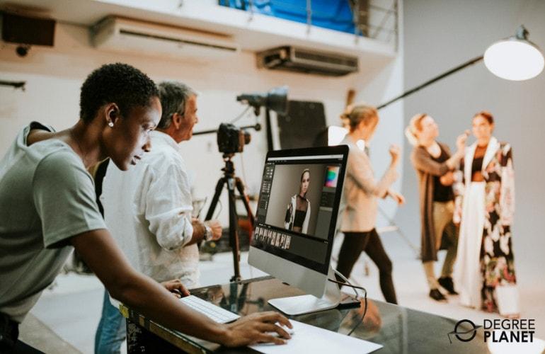 Cinematography Curriculum
