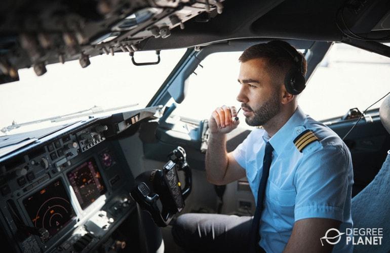 Common Pilot Ratings