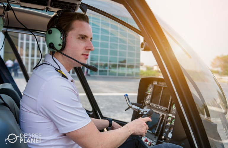 Cost to Become a Pilot