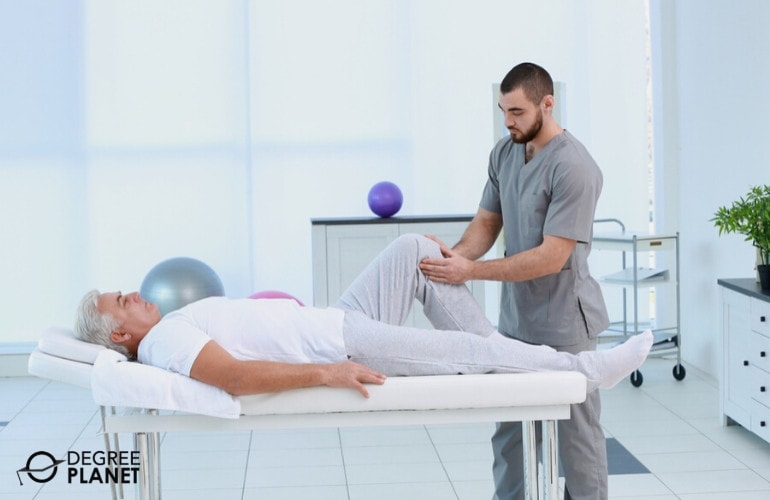 Doctor of Physical Therapy Programs