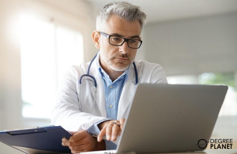Doctor of Public Health Online Programs