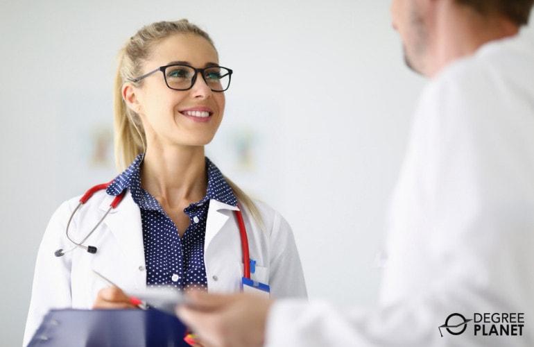 Doctorate in Public Health Program