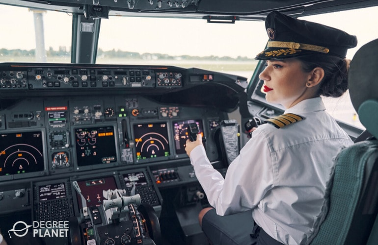 How to Choose an Aviation School
