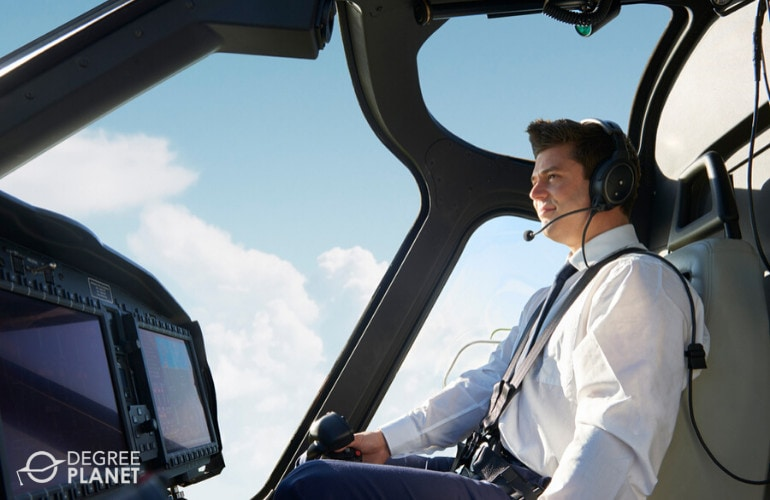 Is an Aviation Degree Worth It
