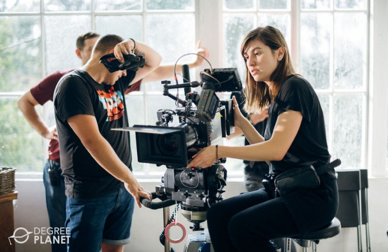 Is a Cinematography Degree Worth It