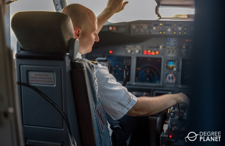 Licensure and Certifications in Aviation