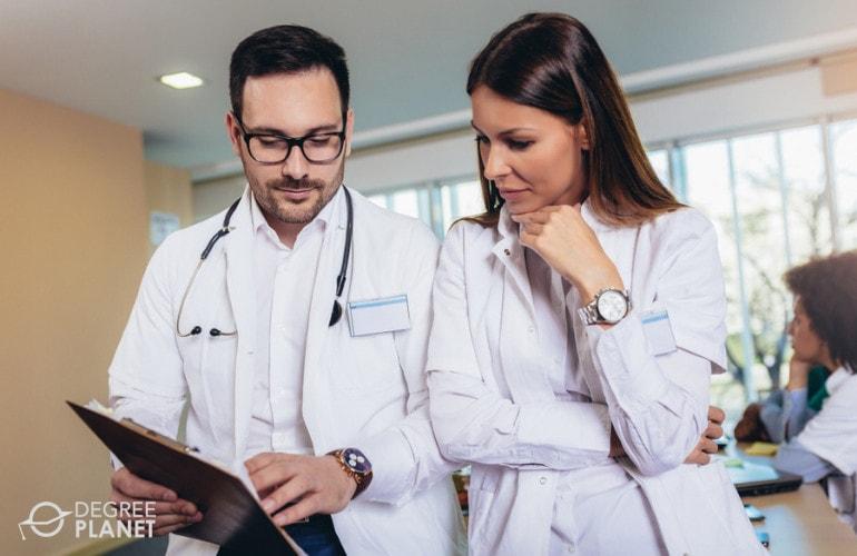 Masters in Public Health careers