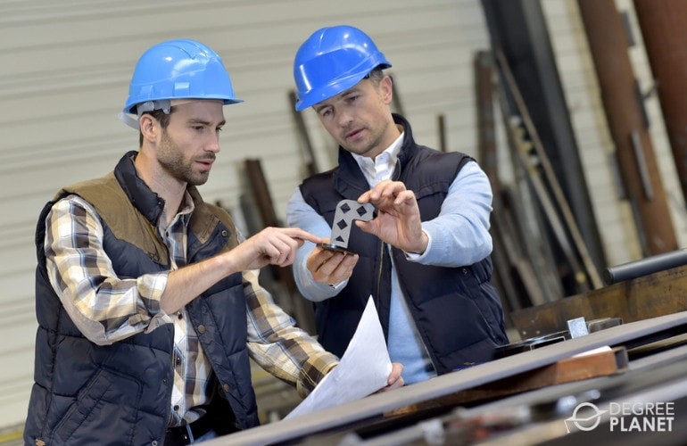 Mechanical Engineering degrees
