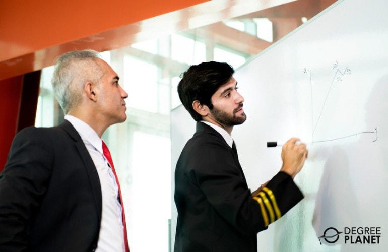 Online Aviation Management Degrees