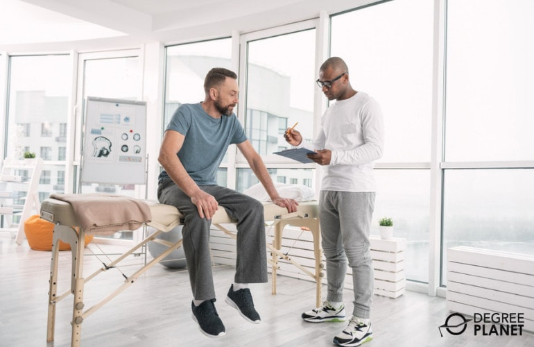 Online Physical Therapy Assistant Programs