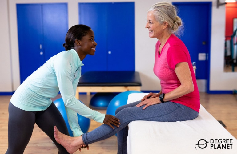 Online Physical Therapy Programs