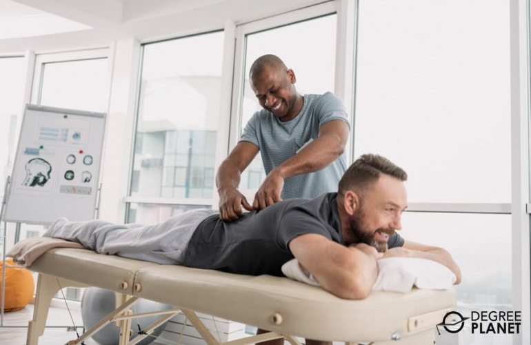 Physical Therapists careers