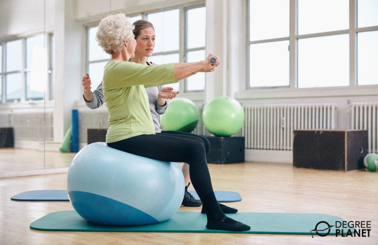 Physical Therapy Assistant Curriculum