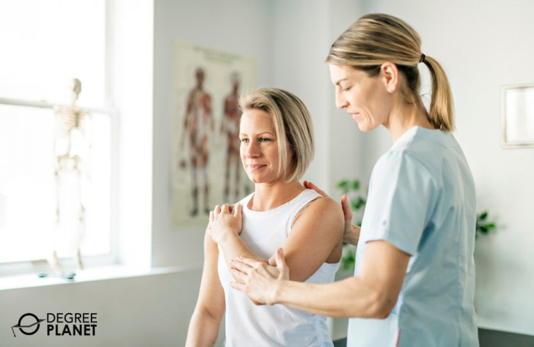 Physical Therapy Assistant Programs Online