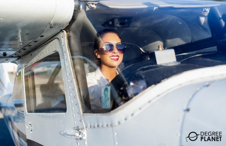pilot qualifications