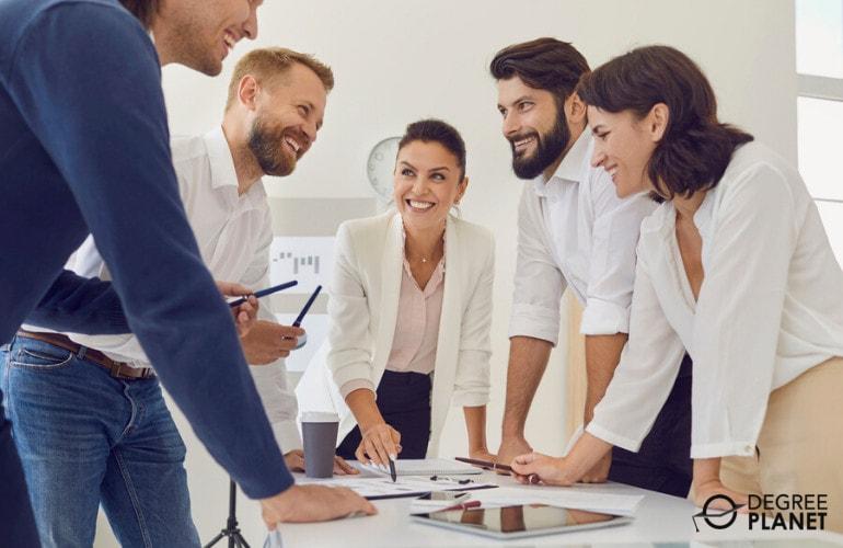 Public Admin Courses